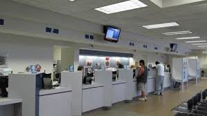 dmv offices will be closed saturday through tuesday for