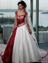 red wedding dresses 2016 2017 b2b fashion