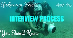 12 unknown facts about the process you should