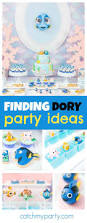 59 finding dory u0026 finding nemo party ideas images