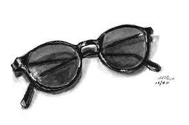 sunglasses see draw share