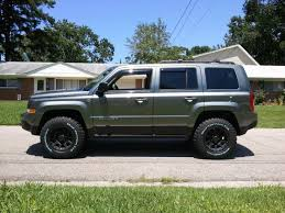 tires on stock jeep patriot 11 best patriot rims and accessories images on jeep