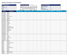 It Inventory Spreadsheet Inventory Sheet For Restaurant U2013 Haisume