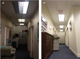 led vs fluorescent shop lights how do plug and play t8s stack up against ballast bypass led ls