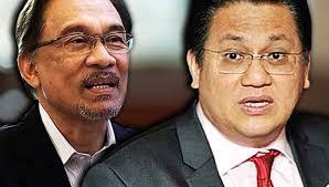 putrajaya wants prisons dg to explain anwar statement from jail