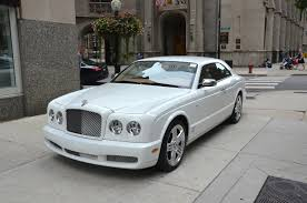 2009 Bentley Brooklands Stock 14036 For Sale Near Chicago Il