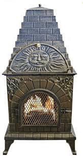 wood burning fire pits fire savage