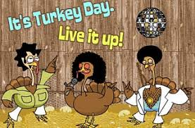 happy thanksgiving usa i will survive gloria gaynor gobbler