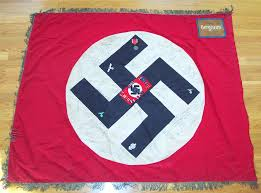 Hatis Flag File Bergheim Germany Flag 1945 Jpg Wikimedia Commons