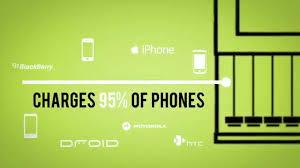 custom cell phone charging stations by incharged youtube