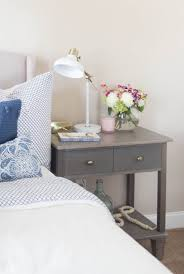 Pottery Barn Sausalito Diy Pottery Barn Inspired Nightstands
