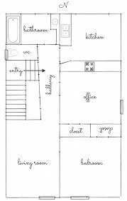 Edwardian House Plans by A 1911 Edwardian Home Filled With Collaboration And Community
