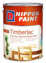 wood varnish timberlac