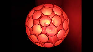 Decorations For Diwali At Home Best Diy Home Decor How To Make Light Ball At Home I Creative