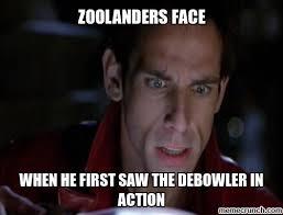 Zoolander Meme - zoolander meme who am i best zoo 2017