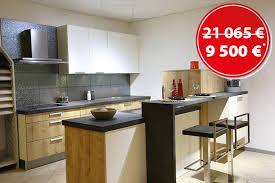 cuisines en solde solde cuisine meuble four encastrable pas cher cbel cuisines