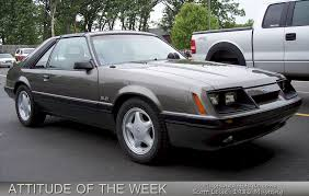 mustang gt 1986 charcoal gray 1986 ford mustang gt hatchback mustangattitude com