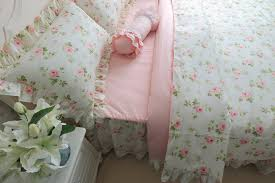 Roses Bedding Sets Pink Dusty Pink Bedding Sets Ease Bedding With Style