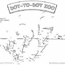 skip counting dot to dots year 3 worksheets education com