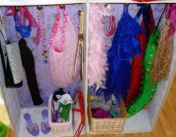 diy kids dress up wardrobe childhood101