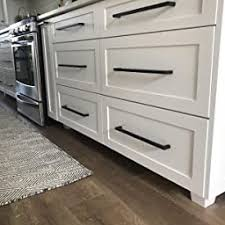 black pulls for white kitchen cabinets matte black cabinet pulls 3in black cabinet handles