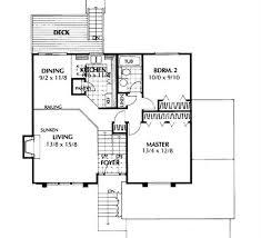 multi level floor plans small multi level contemporary house plans home design ddi87