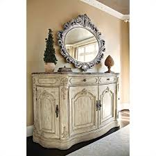 Jessica Mcclintock Dining Room Set American Drew Jessica Mcclintock The Boutique Marble Top Buffet In