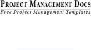 project charter template in word and pdf formats