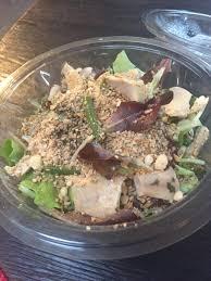 idee recette cuisine une idée recette salade parfaite pour vider le frigo ya quoi dans