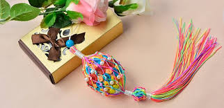 Easter Decorations Ideas To Make by
