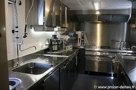 fabricant cuisine professionnelle installateur de cuisine professionnelle pour conception cuisine