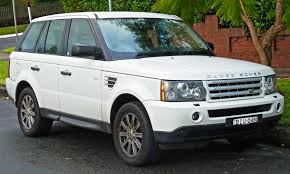 land rover 2007 2007 land rover range rover sport 1 generation off road wallpapers