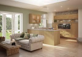 modern classic kitchen tatton oak modern classic kitchen goodgates pinterest modern