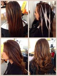 how to balayage your own hair using the freestyle method