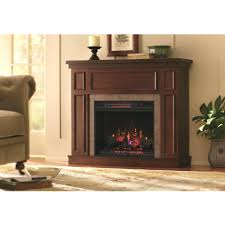 electric portable fireplaces home depot inserts lowes