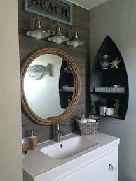 Mirror Decals For Bathrooms - decorating the bathroom blue shower case penthouse bathroom with