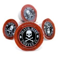 death cups the world u0027s strongest k cups death wish coffee co