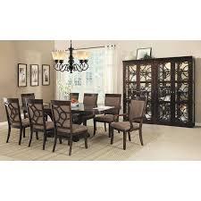 7 piece dining set 6631 7pc condor manufacturing afw