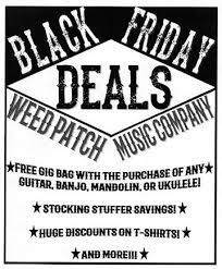 black friday stocking stuffers events u2014 a unique music store in brown county indiana