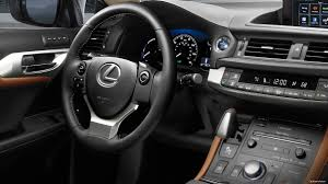 lexus interior 2012 2015 lexus ct hybrid packages near reston va pohanka lexus