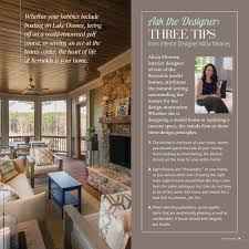 my publications reynolds living magazine issue 1 page 38 39