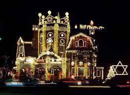 hanukkah lights decorations christmas lights in boston christmas lights decoration