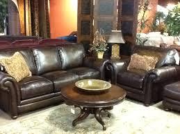 Furniture Lazy Boy Coffee Tables by Lazy Boy William Sofa Chair And Ottoman In Gorgeous Dark