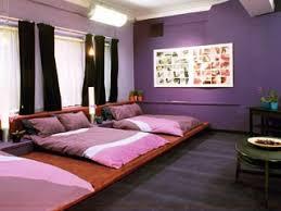 Purple Paris Themed Bedroom by Bedroom Design Decor Zamp Co