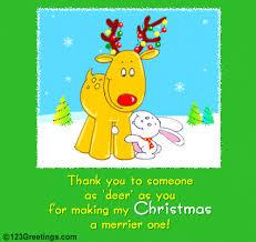wishing you a happy season free thank you ecards greeting