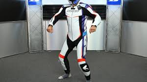 motorcycle leather suit spidi track wind pro one piece leather suit motorcycle