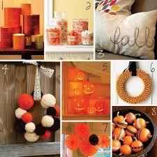 Halloween Home Decor Crafts by 28 Best Fall Home Diy Decor Images On Pinterest Fall Halloween