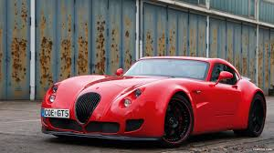wiesmann wiesmann gt mf5 2011 front hd wallpaper 6