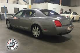 matte black bentley flying spur bentley continental flying spur satin black car wrap wrap bullys