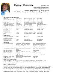 Resume Templates Builder Child Actor Sample Resume Haadyaooverbayresort Com